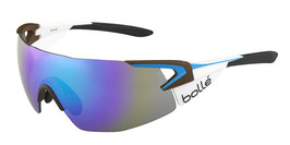Bolle 5th Element AG2R Brown Blue- NXT Blue Violet Oleo AF
