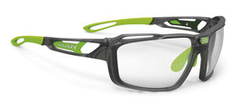 Sintryx Ice Graphite Matte ImpactX Photochromic 2Black