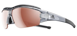 Adidas Evil Eye Halfrim Pro Grey Transparent Shiny - LST Active Silver