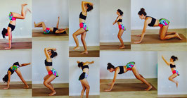 Bowspring salud postural en Tenerife