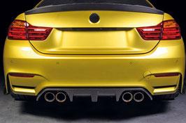 BMW Carbon Diffusor M3/M4 F80/F82/F83