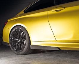 BMW Carbon Schweller M4 F82/F83 Satz L/R
