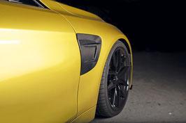BMW Carbon Luftauslass M4 F82/F83 Satz L&R