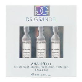 AHA-Effect Ampulle