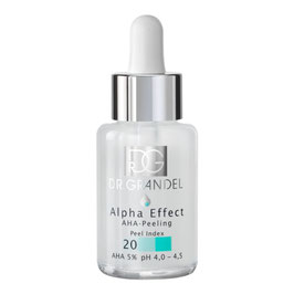 Alpha Effect AHA-Peeling Peel Index 20