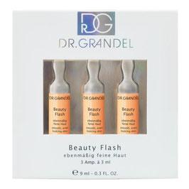 Beauty Flash Ampulle
