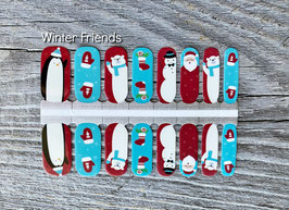 "Winter Friends - ""Z"" Line"