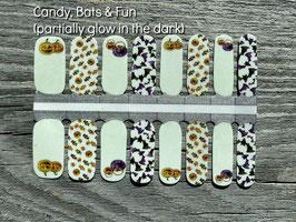 Candy, Bats & Fun