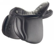 Selle cheval de trait
