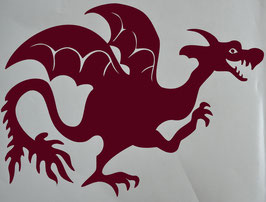 "Dragon dit ""terre"""