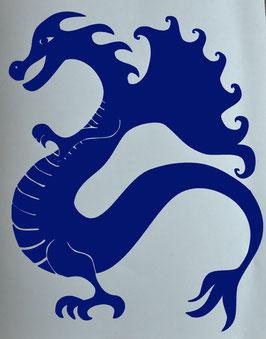 """Dragon dit d' """"eau"""""""
