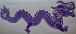 "Dragon dit ""Chinois "" (vers la droite)"
