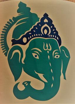 Ganesh Bi-Color à créer vous-même