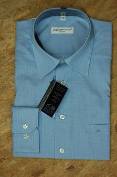 Ahlemeyer | Langarm-Business-Hemd | Normalschnitt