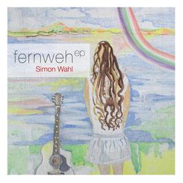 """Vinyl """"Fernweh EP"""""""