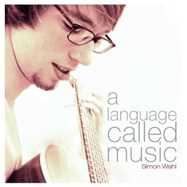 "CD ""A Language Called Music"""