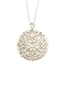 """silver Ornament"" (nur mehr vergoldet)"