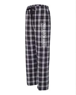 Boxercraft 100% cotton pajama pants.