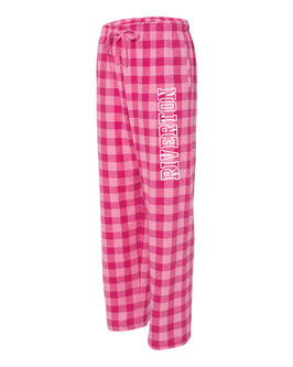 Boxercraft 100% cotton pajama pants. Adult Size.