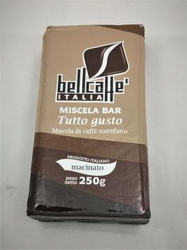 Bell Caffè Tutto Gusto gem.