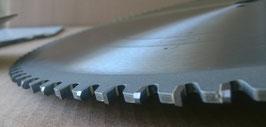 500z120 - Lama circolare per il taglio di profili in alluminio