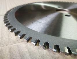 300z72 - Lama circolare per il taglio di pieni in alluminio