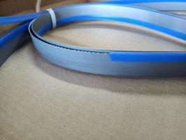 2825x27x0,90 - Lame a nastro bimetalliche per il taglio del ferro - Linea professionale - Elevate prestazioni di taglio