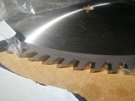 350z108 - Lama circolare per un'ottima finitura di legni teneri e duri