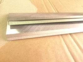 400x30x3 - Coltelli pialla con acciaio al 18% di alta qualità - Linea professionale