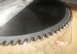 400z120 - Lama circolare per un'ottima finitura di legni teneri e duri