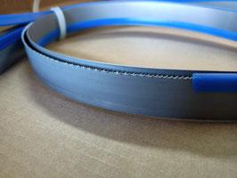 2400x27x0,90 - Lame a nastro bimetalliche per il taglio del ferro - Linea professionale - Elevate prestazioni di taglio