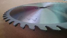 250z20 - Lama circolare per taglio lungo vena di legni teneri e duri