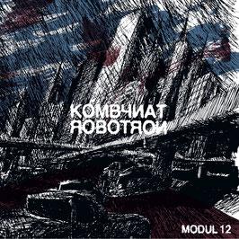 KOMBYNAT ROBOTRON - MODUL 12