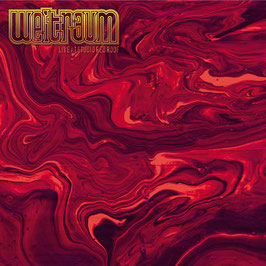 WELTRAUM - LIVE AT STUDIO RED ROOF