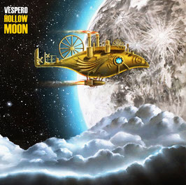 VESPERO - HOLLOW MOON