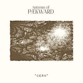 AUTUMN OF PAEKWARD - CERN