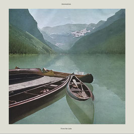 AUTOMATISM - FROM THE LAKE