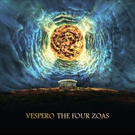 VESPERO - THE FOUR ZOAS