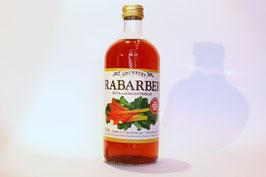 Rhabarber Sirup 500ml