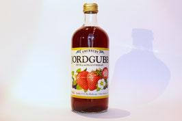 Erdbeer Sirup 500ml