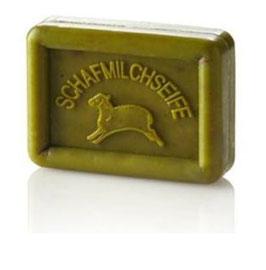 Olive grün