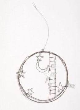 Traum Ornamente (Stern)