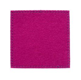 Untersetzer pink