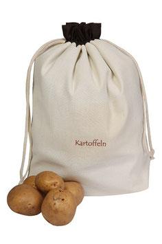 Gemüsebeutel Kartoffeln