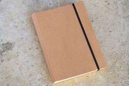 Notizbuch | Kraftpapier