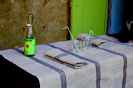 Tischdecke | Saint Malo