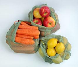 Einkaufsnetz Obst|Gemüse