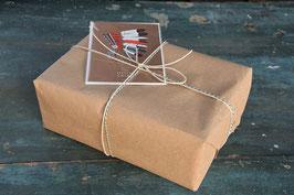 Geschenkpapier | Kraftpapier