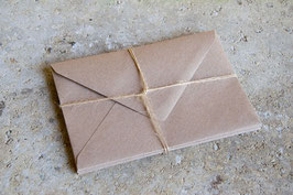 Umschläge | Kraftpapier