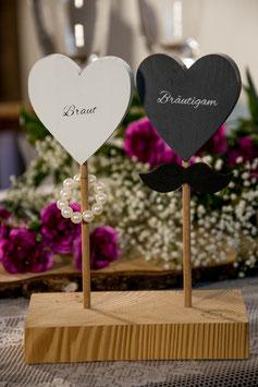 Braut&Bräutigam | HOCHZEIT